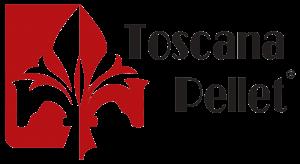 Toscana Pellet logo