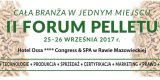 Toscana Pellet® is one of II Pellet Forum prelector which is taking place 25-27.09.2017 in Ossa hotel. Company is also official partner of this event.